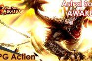 astral soul awaken gameplay