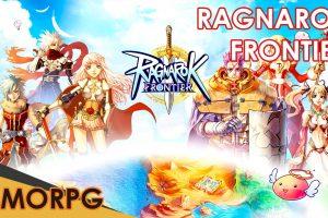 ragnarok frontier gameplay