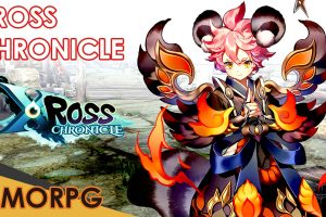 xross chronicle gameplay