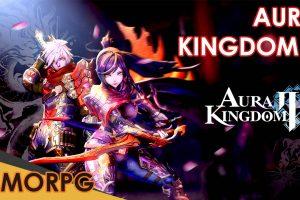 aura kingdom 2 gameplay
