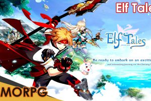 elf tales gameplay