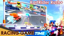 kartrider rush, kartrider rush mod, kartrider rush apk, android games, android games 2020, android games apk, android games download, gameplay, mobile game, racing game