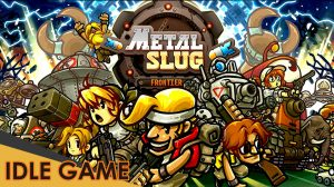 metal slug infinity, metal slug infinity download, metal slug infinity mod, android games download