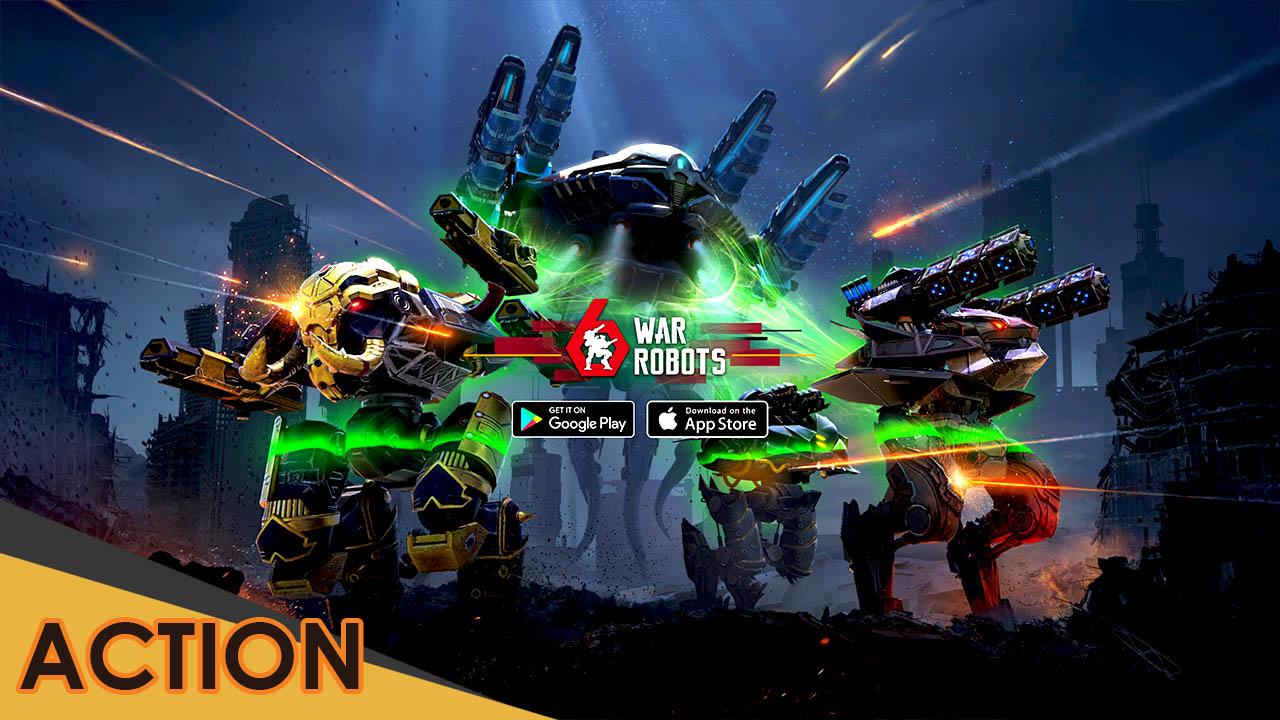 war robots, war robots game, android games 2020, android games apk, android games download, gameplay, rpg, mobile games, robot games