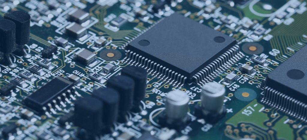 Laptop Circuit