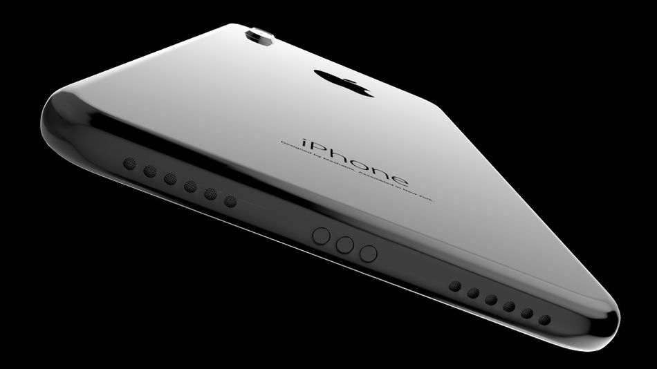 iPhone 13 No Ports