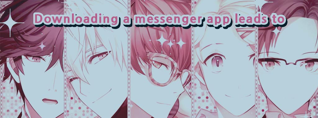Mystic Messenger Banner