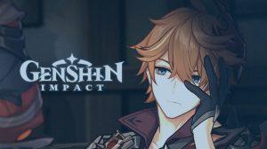 Childe Genshin Impact