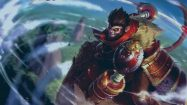 Wukong Wild Rift
