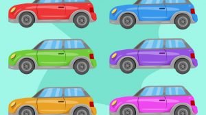 SUV Car Collection PNG Free