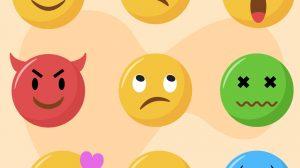 Smiley Emoticon Collection #3