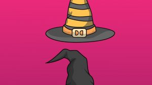 Witch Hat 1