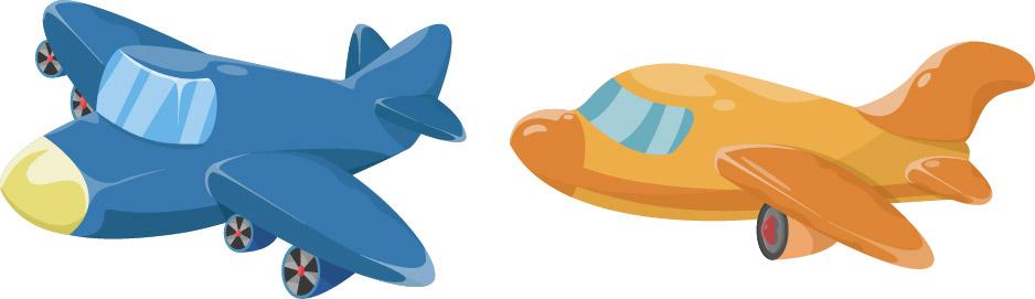aircraft image set